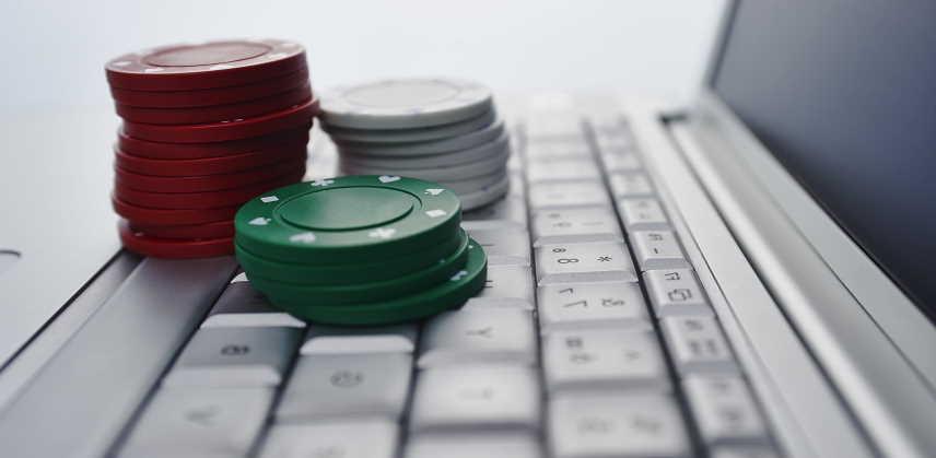 unlawful gambling