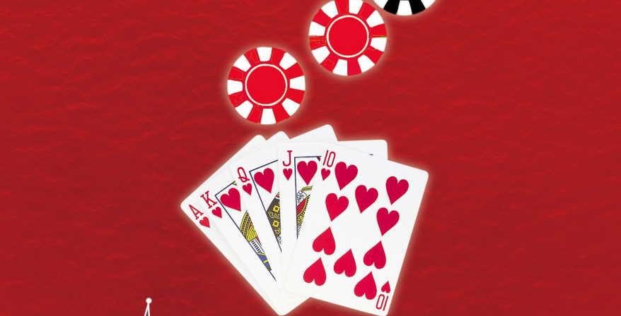 punishment for gambling